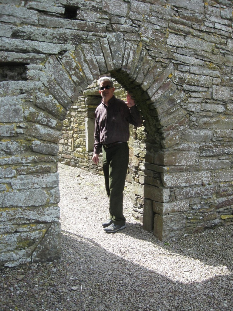 B in the Friary
