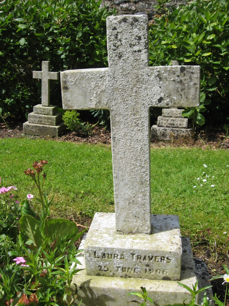 A Travers marker