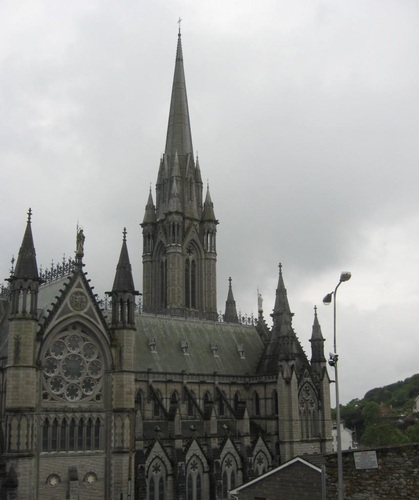 CobhCathedral