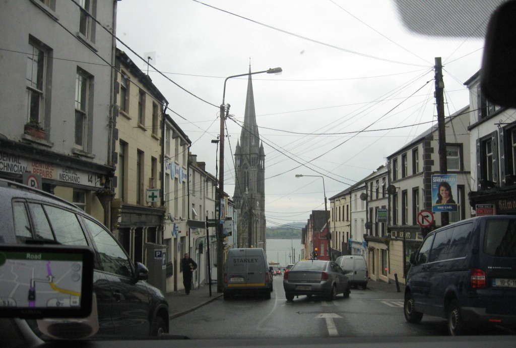 CobhStreet